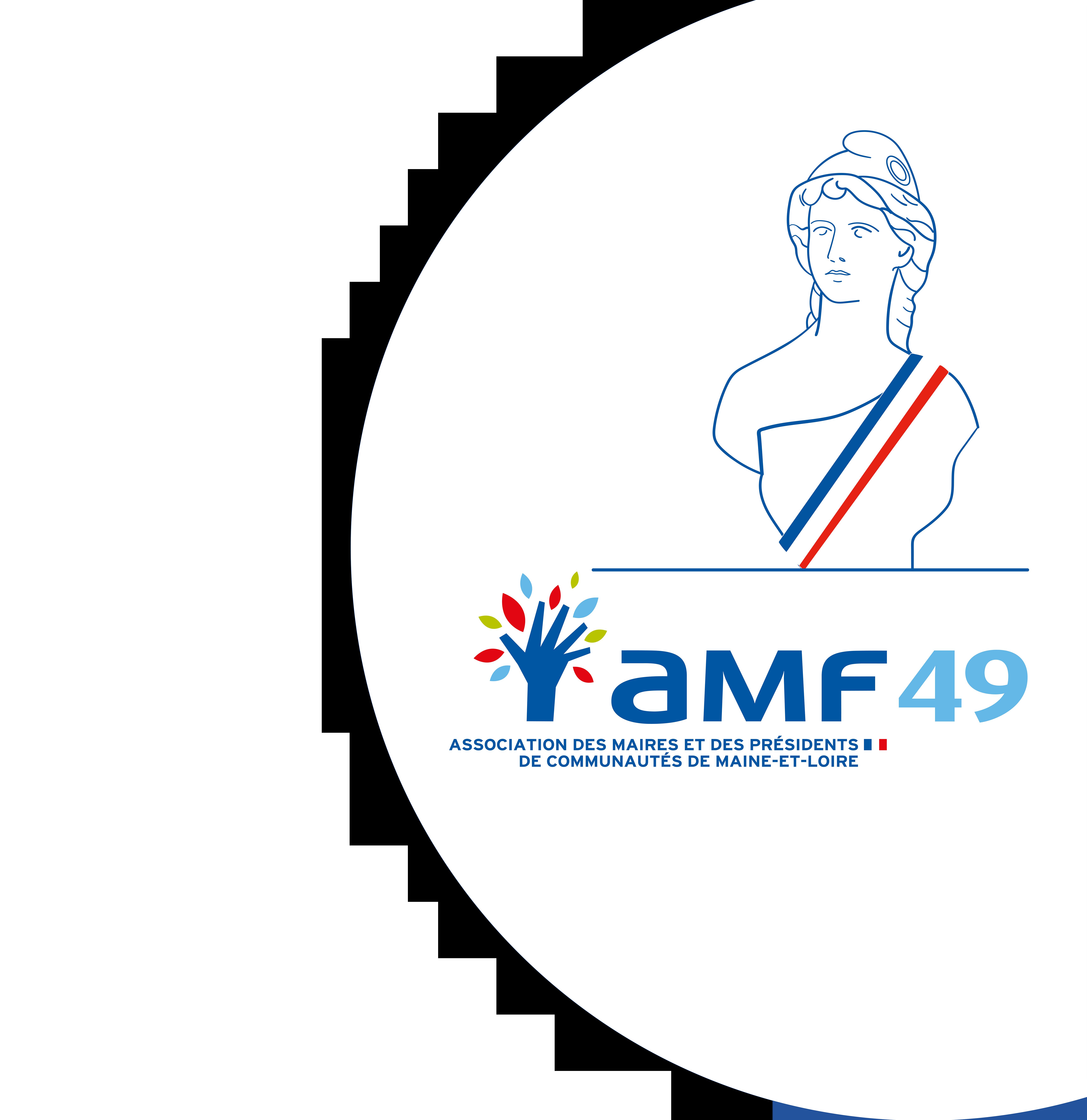 association des maires et présidents amf 49